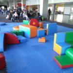 Можно ли комфортно путешествовать с ребенком на самолете?