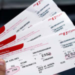 Как же забронировать билет на самолет в Интернете?