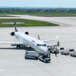 Бизнес авиация в Кыргызстане
