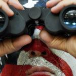 ЖМК: АКШнын аба мейкиндигине белгисиз объект кирди